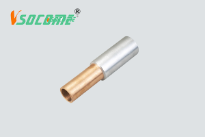 Bimetallic Crimp Connectros