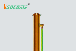Electrolytic Chemical Earth Rod